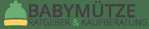 Babymütze Logo